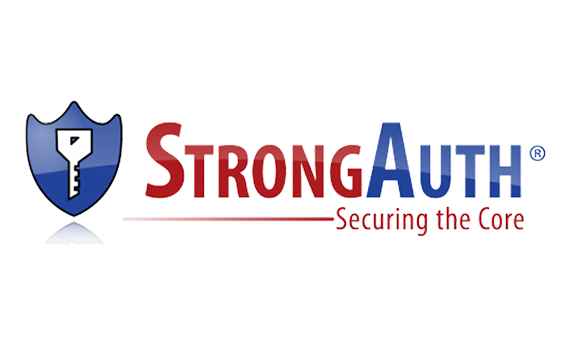 StrongAuth, Inc. ロゴ